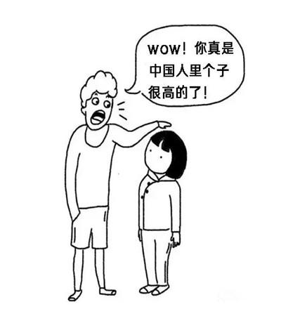 曹思予插画作品鉴赏:带您领悟老外对中国的偏见