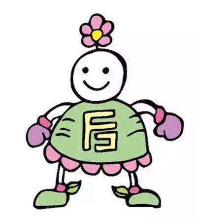头像漫画作品欣赏:斗神家族系列来一波!