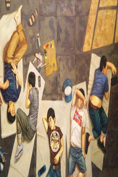 2021年广州美术学院附中招生要求有哪些?招生简章详解