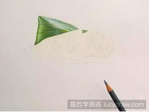 彩铅画教程