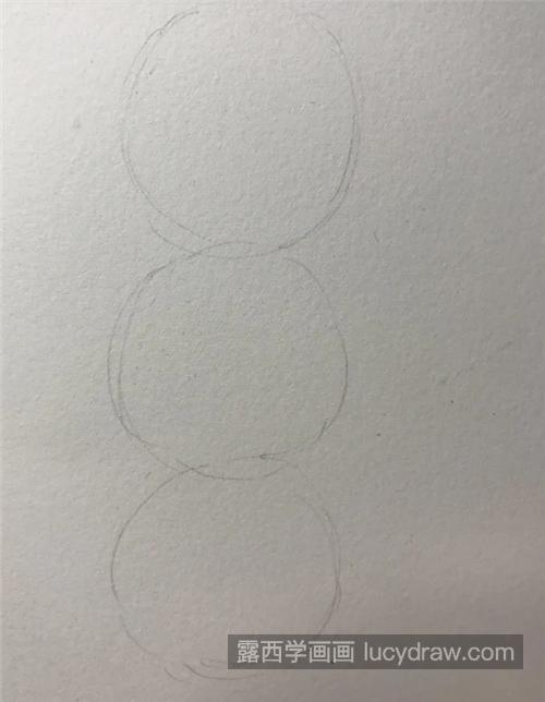 水彩画教程